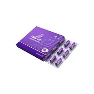 Nexium 40mg Tablets
